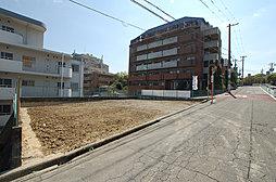 上新田2丁目 建築条件付土地 【残1区画】