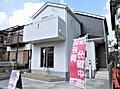 松戸市六高台7丁目 4LDK&WIC 駐車スペース2台