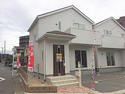 【松戸市中矢切】北総線徒歩12分 全3棟