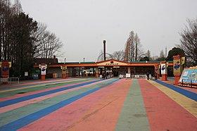 夏はプールや花火も楽しめる「東武動物公園」車で10分