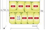 (施工例)ストック収納 1階と2階の間に大きな収納スペースを設けた商品「CLOLO」なら、広々とした空間にたくさんの荷物を収納できます。