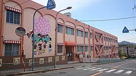 三井中央幼稚園500m(徒歩6分)