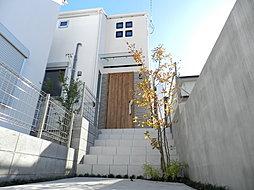 【西武新宿線「井荻」駅よりわずか3分の好アクセス】緑豊かな住宅...