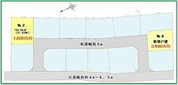 【駅徒歩7分の好立地】タリッシュガーデン陽だまりが丘2全13区画 船橋丸山1丁目の外観