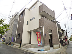 HC=STYLE 東大阪市岩田町5丁目 全2区画
