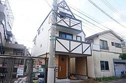 LDK20帖超・全居室6.5帖以上の車庫付大型3LDK【練馬区...