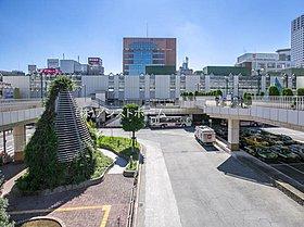都営大江戸線・西武池袋線「練馬」駅まで徒歩11分