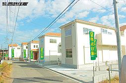 静かな住宅地 買物便利な環境 小学校まで徒歩9分【あきる野市野...