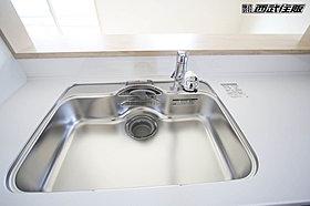 浄水器一体水栓