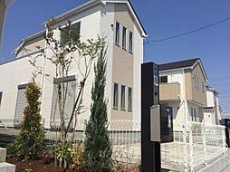 【GRAFARE三咲】三咲駅徒歩9分新築分譲住宅全7棟