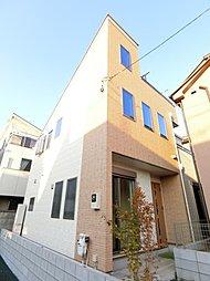 2-341 小田急線「豪徳寺」 新築戸建 全1棟