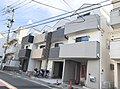 1189京王線「千歳烏山」新築戸建 全4棟内今回販売3棟