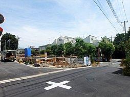 京王線 つつじヶ丘 新築戸建 全6棟