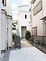 JR中央線 武蔵境 新築戸建 全1棟