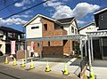 【トヨタウッドユーホーム】建売住宅5棟建築中【ウッドユータウン東間々田1丁目】