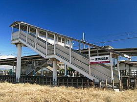 東武和泉駅まで 約370m