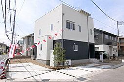 トヨタの木の家 富岡町15区画の分譲地 新たに5棟の建売住宅が...