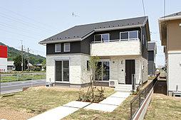 【トヨタの木の家 大平下皆川】トヨタのハイグレード分譲住宅2棟...