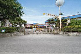 晃望台幼稚園 約350m(徒歩5分)