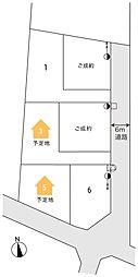 【トヨタウッドユーホーム】鹿沼幸町1丁目 全6区画