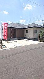 トヨタの木の家 COCORONA 平屋 街なか住宅展示場販売い...