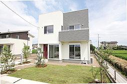 トヨタの木の家 Lively 街なか住宅展示場を販売します