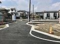 オール電化住宅:ファミーユ蕨市塚越:建築条件付売地