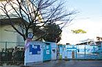 市立枚方小学校  (徒歩11分約870m)