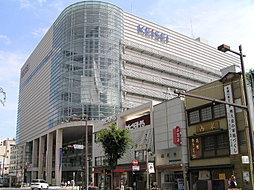 水戸京成百貨店...
