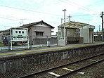 中菅谷駅まで400m(徒歩5分)水戸駅まで約16分と毎日の通勤・通学にも便利です。隣の上菅谷駅で郡山方面と常陸太田方面に分岐します。