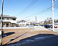 【JR北松戸駅】徒歩8分 エキチカ×日当たり良好の宅地分譲(角地1区画)~エドケンハウスの住宅用地