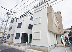 【永大グループ施工】さいたま市北区櫛引町 全3棟 新築戸建/ニ...