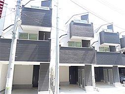 ミラスモシリーズ3~品川区k南大井1丁目~新築分譲住宅