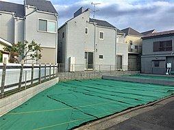 【現地案内予約受付中】オープンプレイス西綾瀬アクセス