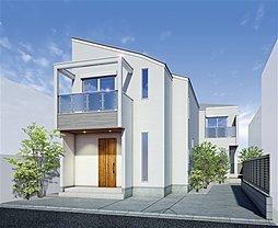 【現地ご案内受付中】「多摩川駅」歩9分・2階建ての新邸♪