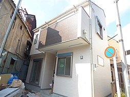 【ご見学可能】北千住駅歩10分~千住龍田町の新邸