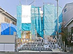 ミラスモシリーズ5~三鷹市井口第3期~新築戸建