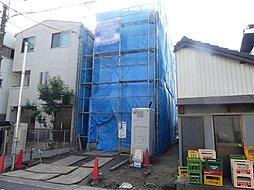 建物120m2(5LDK)!車庫並列2台~耐震等級3取得~