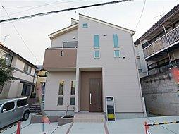 フェイバリットシリーズ板橋区赤塚5丁目~新築戸建~