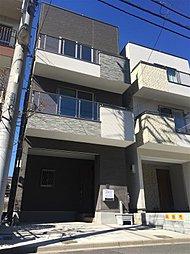 さいたま市南区南浦和~ルーフバルコニー付新築戸建~
