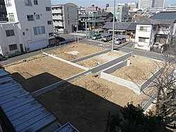 【現地案内予約受付中】オープンライブス汐路町ストリート