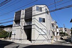 【ご案内予約受付中】オープンライブス武蔵新城レジデンス