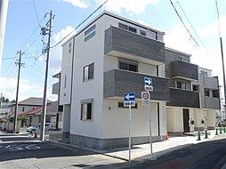 【LDK21畳超・駐車2台プラン有!】汐路小徒歩3分の新邸♪