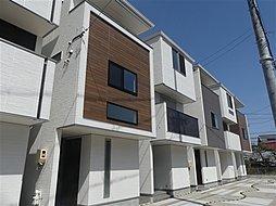 ♪~南向き・駐車2台~♪東区「矢田小学校」エリアの新邸♪♪