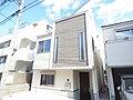 【現地案内予約受付中】オープンライブス小金井緑町ストリート