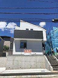 ミラスモシリーズ横浜市緑区長津田みなみ台第6期