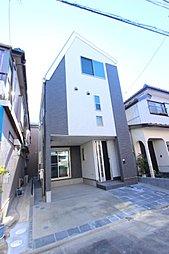 アーバンポート日本堤2丁目 ~開放的なルーフバルコニー付きデザ...