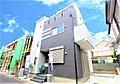 アーバンポート舎人3丁目VII期 ~駅徒歩3分、設備・仕様充実デザイナーズハウス~
