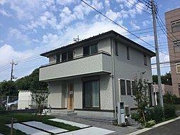 パナホーム・コートつくば市春日(建売分譲)