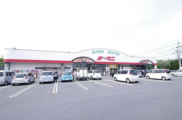 フードマーケットオータニ野木店